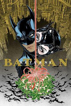 """""""Batman Returns"""" - Select Foil Edition"""