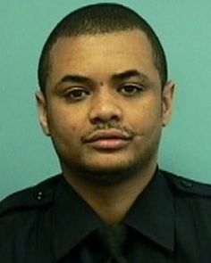 Always remember: Detective Sean Suiter, Baltimore City Police Department, Maryland