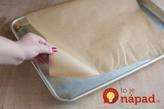Idáig rosszul használtad a sütőpapírt! Kitchen Hacks, Good To Know, Plastic Cutting Board, Food And Drink, Cleaning, Cooking, Inspiration, Cakes, Ideas