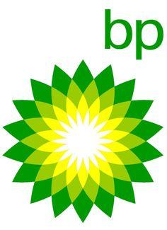 This is the British Petroleum logo used since 2000. This logo symbolises energy…