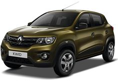 All New Renault Kwid Cars Are Now Quikrcars