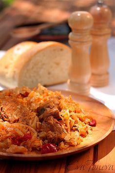 Свинско с кисело зеле pork_with_sauerkraut
