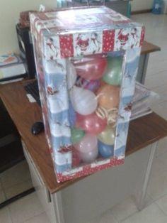 Piñata de Globos para Festividades