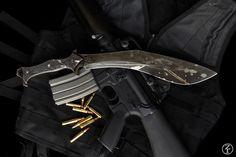 Zombie Tools | Weapons Catalog | Zombie-Killing Machetes, Swords, Blades