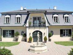 Villa 13th district, Vienna