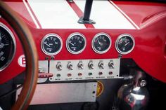 devin-ss-8  - Devin SS '58 Vintage Racer - Manify.nl