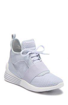 5a2c84d5750 Kendall   Kylie - Braydin Hidden Wedge Sneaker Women s Low Top Sneakers