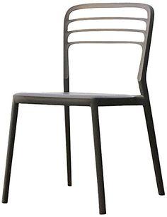"Jadon Outdoors 2014-01B Louvre Chair, 19"" Width x 21"" Depth x 31"" Height, Black (Set of 2) Jadon Outdoors http://www.amazon.com/dp/B00L3276HE/ref=cm_sw_r_pi_dp_TWkDub1B8QT43"