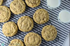 Butter Pecan Cookies Recipe on Yummly. @yummly #recipe