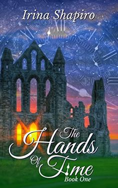 The Hands of Time  (The Hands of Time: Book 1) by Irina S... https://smile.amazon.com/dp/B006JRO9WS/ref=cm_sw_r_pi_dp_x_FwRfzb92BX254
