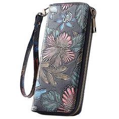 Best wallet for women Rerview Hobo Wallet, Best Wallet, Clutch Wallet, Leather Wallet, Pu Leather, Rfid Blocking Wallet, Womens Fashion Stores, Wallets For Women