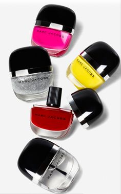 Marc Jacobs Beauty #MARCTHEMOMENT