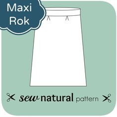 Gratis Naaipatronen - Sew Natural