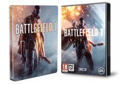 Battlefield 1 - EA & DICE. #Shooter #Games #VideoGames #Action #Battlefield1 #DICE #EA Ea Dice, Shooter Games, Battlefield 1, Videogames, Action, Books, Movie Posters, Art, Stuff Stuff