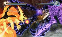 Naruto Shippuden: Ultimate Ninja Storm 4 Makes its Way to the Top of the Japanese Sales Charts