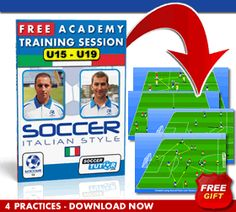 soccer training programme - https://delicious.com/socceramazing7