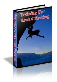 Rock Climbing - Get insider secrets from rock climbing pros.