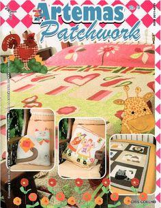 3 artemas patchwork n. 14 - maria cristina Coelho - Picasa Web Albums