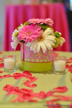http://thefrenchbouquettulsa.com/blog/wp-content/uploads/2010/11/Bright-Pink-and-White-Gerber-Daisy-and-Green-Button-Mum-Centerpieces-The-French-Bouquet-Artworks-Tulsa-Photography.jpg