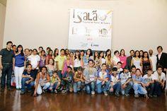 Público pode visitar I Salão, Salãozinho Regional de Humor de Guaíra até 19 de outubro