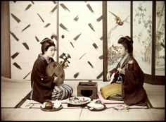 PICKIN_and_GRINNIN_Without_the_Grinnin_in_OLD_JAPAN.3410144_std.jpg (800×588)