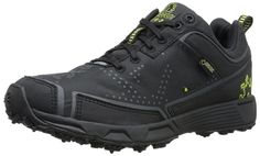 Icebug Women's DTS2 GORE-TEX BUGrip Studded Traction Running Shoe *** Click on the image for additional details.