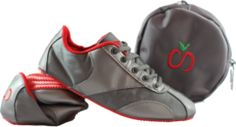 Gunmetal Grey ~SOLZ $59.99  http://www.solzshoes.com/collections/sneakers/products/solz-gunmetal-grey#