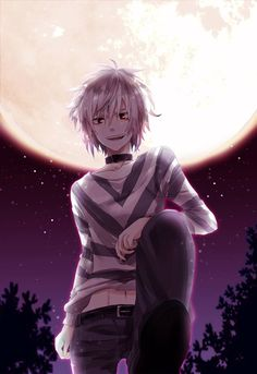 (Open rp? Not his POV) Here he is, the boy I have to keep a watch over. He's really a very powerful demon, which he thankfully doesn't know about. Lately, the satanic cults and their rituals along with the overall anger of others is making him aggressive when they occur, so I was assigned to keep him calm. Unfortunately, I just became his punching bag when this happens. Now here we are, another rituals going on and I'm stuck beneath his feet all bruised