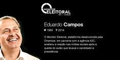 Infográfico analisa mídias sociais após acidente de Eduardo Campos - Adnews - Movido pela Notícia