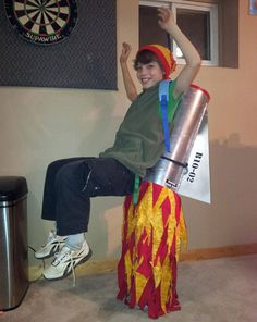 Best Halloween Costume Ideas 2013 You Can't Miss | techaw.com