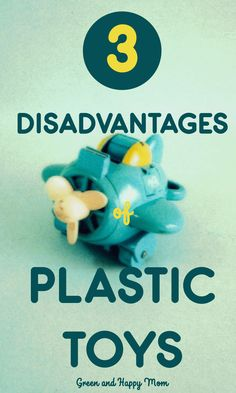 We all know it is better to avoid plastic. Especially around your little loved ones. But why is it better? Here you can read 3 reasons why it is better to completely avoid plastic toys for your kids. Waste Reduction, Why Read, Green Living Tips, Oil Refinery, Natural Parenting, Minimalist Lifestyle, Happy Mom, One And Other, Mom Blogs