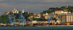 Ancona, Marche, Italy - The Cathedral and the Port - by Gianni Del Bufalo  CC BY-NC-SA _stitch