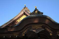 Ise Grand Shrine #mie #japan