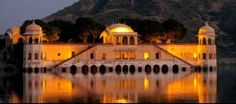Jaipur is also popularly known as the Pink City, is the capital of the Indian state of Rajasthan. Jaipur is a very famous tourist and education destination in India.