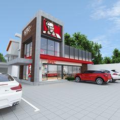 KFC BengKengkong facade