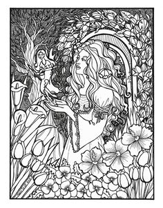 Saxon Alley Violin Fairy