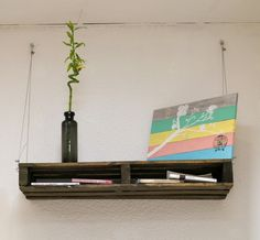 Chloe decoration#book stand#pallets#estanteria libros#