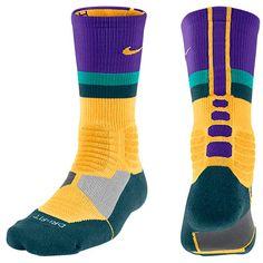 Nike Hyperelite Fanatical Crew Sock