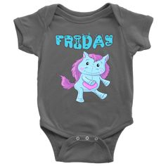 Provider of high quality merchandise and stuff for your whole family's needs. Infants, Onesies, Friday, Babies, Best Deals, Kids, Clothes, Fashion, Young Children