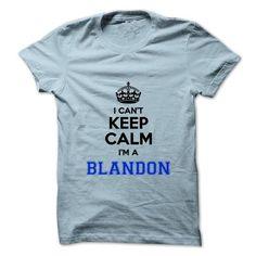 3b86415d94 nice This guy loves his BLANDON t shirts Fashion Week De Londres