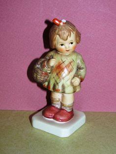 Stamp Hummel Date Figurines