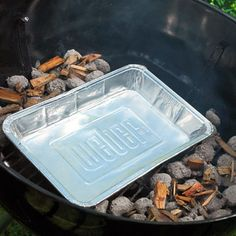 The basics for smoking food are right here: how it works, how to set up a smoker, tips, and more.