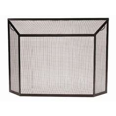 Outdoor Heater Replacement Parts - Spark Wrought Iron Fireplace Screen Size Large * Read more at the image link. (This is an Amazon affiliate link)