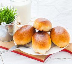 Panini al latte: la ricetta per una colazione o una merenda sana e nutriente
