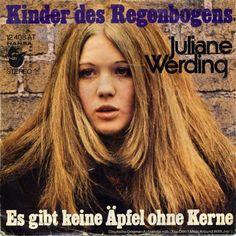 Juliane Werding - Kinder Des Regenbogens (Vinyl) at Discogs