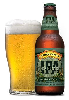 Sierra Nevada Hops Hunter IPA Announcement - Sierra Nevada Wet Hops Beer - Esquire