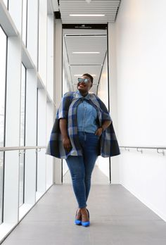 14fdcd72be 50 Foolproof Ways To Wear Your Favorite Pair of Blue Jeans