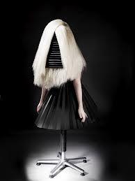 sculpture fashion - Google Search