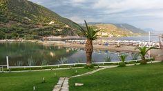Blue Lake Nafpaktos Greek Islands, Golf Courses, Greece, Blue, Greek Isles, Greece Country