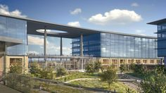 Image result for toyota texas campus